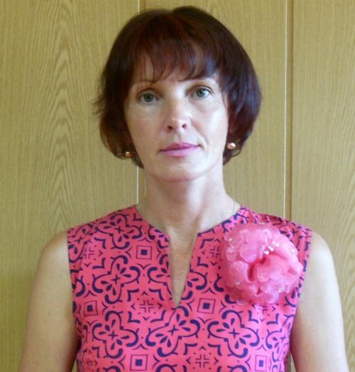 Липатова Елена Станиславовна