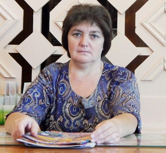 Ускорникова Инна Васильевна