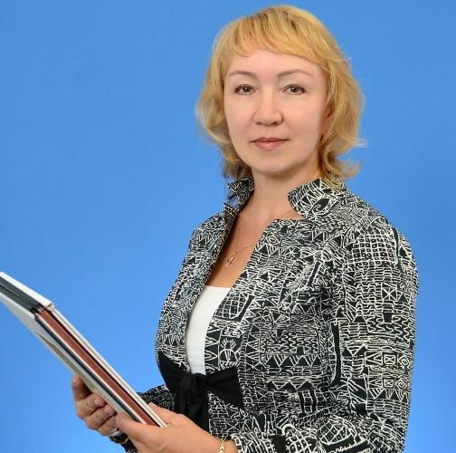 Самсонова Ольга Александровна
