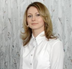 Вырвинская Юлия Сергеевна