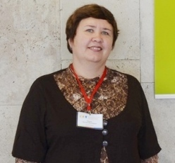 Будина Наталья Васильевна