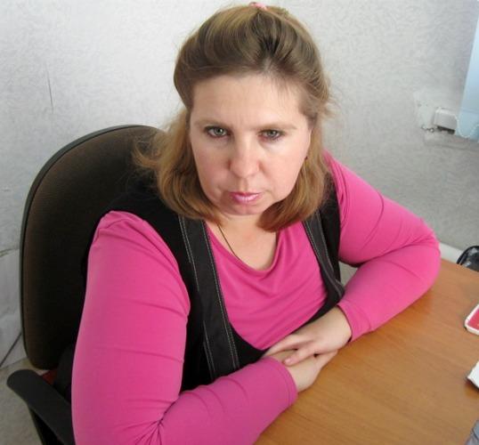 Моргунова Ирина Евгеньевна