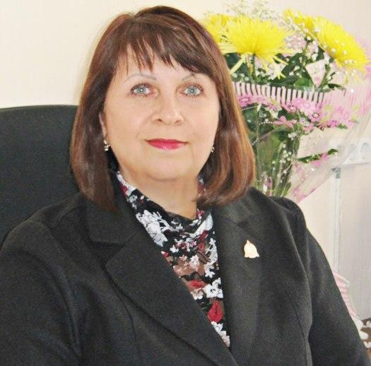 Павленко Татьяна Петровна