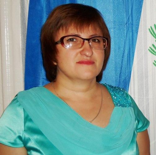 Савостеева Ирина Александровна