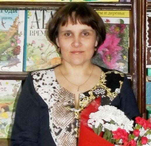 Харак Ирина Леонидовна