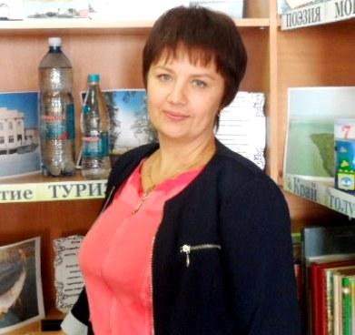 Айтова Татьяна Васильевна