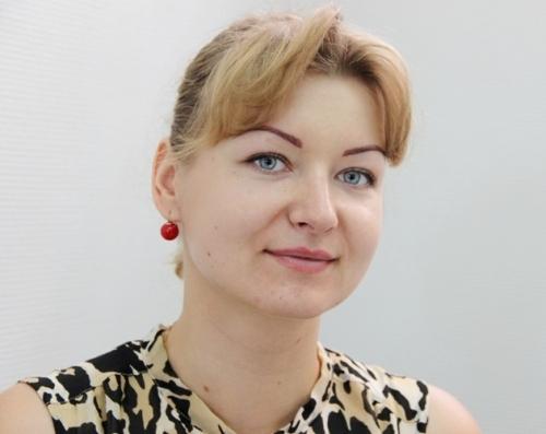 Дьяченко Светлана Николаевна