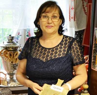 Киямова Асия Вазыховна