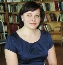 Купцова Марина Владимировна