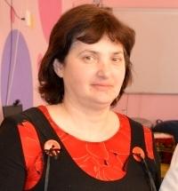 Копелюк Виктория Юрьевна