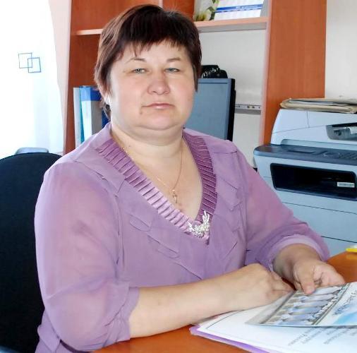 Куренкова Галина Валентиновна