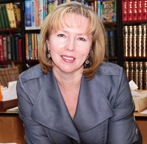 Ахметдинова Светлана Юрьевна